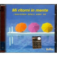 Mi Ritorni In Mente - Gaber/Tenco/Battisti/Pravo 2x Cd