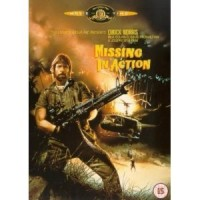Missing In Action - Uk Version Con Audio Italano Chuck Norris Dvd