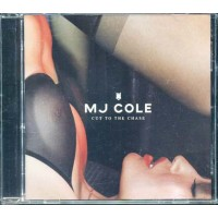 Mj Cole - Cut To The Chase Cd
