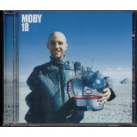 Moby -18 Cd