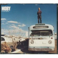 Moby - In This World Cd