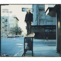 Moby - Lift Me Up Cd