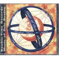 Bill Evans/Patitucci/Laverne - Music Of Cole Porter Cd
