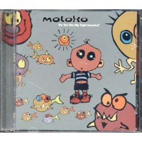 Moloko - Do You Like My Tight Sweater? Cd