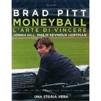 Moneyball - L' Arte Di Vincere Brad Pitt/Philip Seymour Hoffman Blu Ray