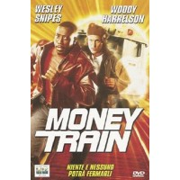 Money Train - Woody Harrelson/Jennifer Lopez Dvd