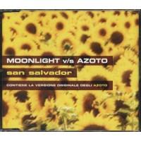 Moonlight Vs Azoto - San Salvador Cd