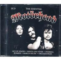 Motorhead - The Essential 2x Cd