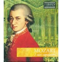 Mozart - I Suoi Capolavori Digipack Cd