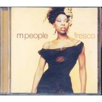 M People - Fresco Cd