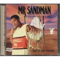 Mr Sandman - Out Of Time Cd