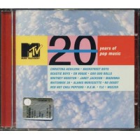 Mtv 20 Years Of Music - Goo Goo Dolls/Madonna/Weezer/Beastie Boys Cd