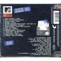 Mtv Classics Anni 00 - Gossip/Placebo/Lavigne 2x Cd