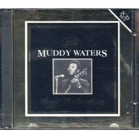 Muddy Waters - The Gold Collection Cd