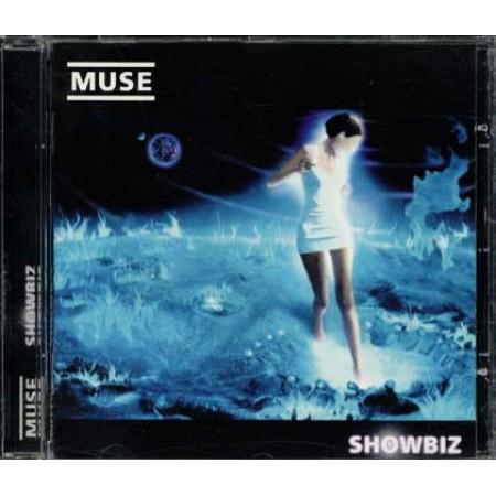 Muse - Showbiz Cd