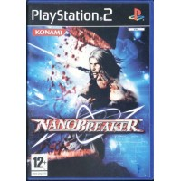 Nanobreaker Uk Ps2