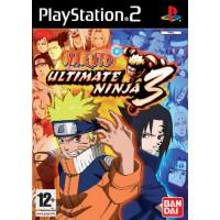Naturo Ultimate Ninja 3
