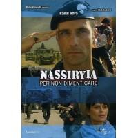 Nassiryia Per Non Dimenticare - Raoul Bova Dvd