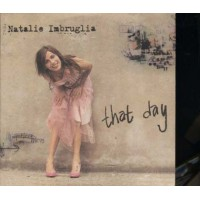 Natalie Imbruglia - That Day Cardsleeve Cd