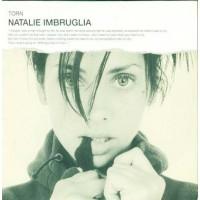 Natalie Imbruglia - Torn Cardsleeve 2 Tracks Cd