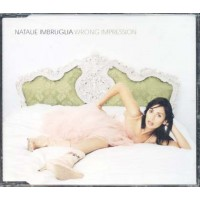 Natalie Imbruglia - Wrong Impression Cd
