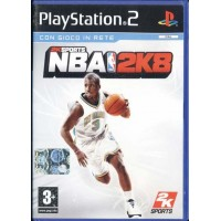 Nba 2K8 Ita Ps2