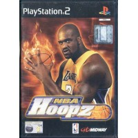 Nba Hoopz  Ps2