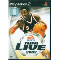 Nba Live 2002 Ita Ps2