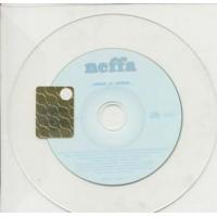 Neffa - Sano E Salvo 1 Track Promo Cd