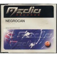 Negrocan - Cada Vez Gigi D' Agostino Remix Cd
