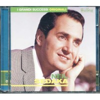 Neil Sedaka - I Grandi Successi Originali Flashback 2x Cd