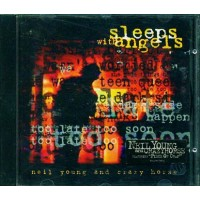 Neil Young And Crazy Horse - Sleeps With Angels Cd