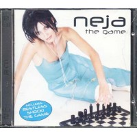 Neja - The Game Limited Cd + Cd-Rom Quasi Nuovo