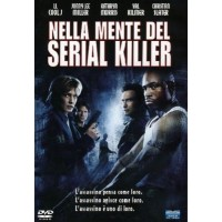 Nella Mente Del Serial Killer - Val Kilmer Tin Box Dvd