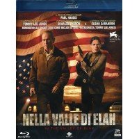 Nella Valle Di Elah - Charlize Theron/Tommy Lee Jones Blu Ray