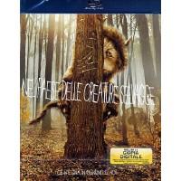 Nel Paese Delle Creature Selvagge - Spike Jonze Blu Ray