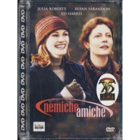 Nemiche Amiche - Julia Roberts/Susan Sarandon Super Jewel Box Dvd