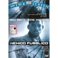 Nemico Pubblico - Will Smith Widescreen Wb Dvd