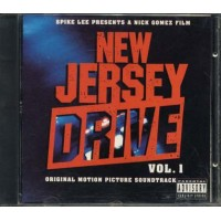 New Jersey Drive Vol. 1 - Redman/Notorious B.I.G./Outkast Cd