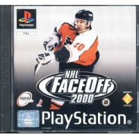 Nhl Face Off 2000 Ita Ps1