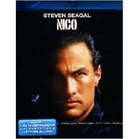 Nico - Steven Seagal Blu Ray