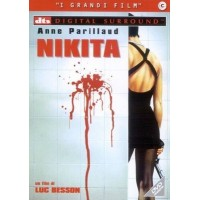 Nikita - Luc Besson/Anne Parillaud Dvd