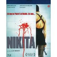 Nikita - Luc Besson Blu Ray