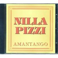 Nilla Pizzi - Amantango Cd