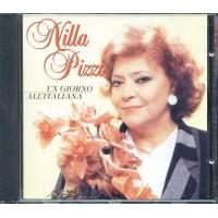 Nilla Pizzi - Un Giorno All' Italiana Cd