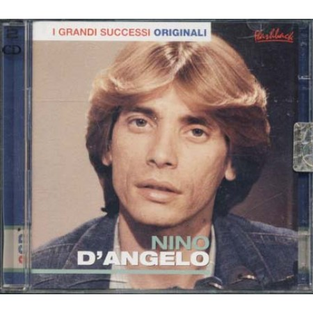 Nino D' Angelo - I Grandi Successi Originali 2x Cd