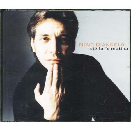 Nino D' Angelo - Stella 'E Matina Box 2x Cd