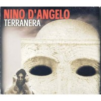 Nino D' Angelo - Terranera Digipack Cd