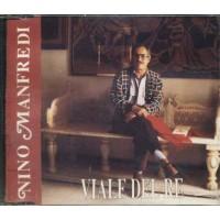 Nino Manfredi - Viale Del Re Cd