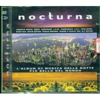 Nocturna - Radiohead/Bjork/Battiato/Rem/Noa/Fossati 2x Cd